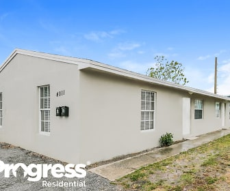 4011 WINDSOR AVE Unit A- EAST, Riviera Beach, FL