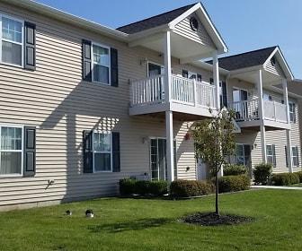 Gateway Apartments II Cheektowaga, Clarence, NY