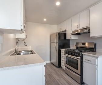 Ascot Park Apartments, San Bernardino, CA