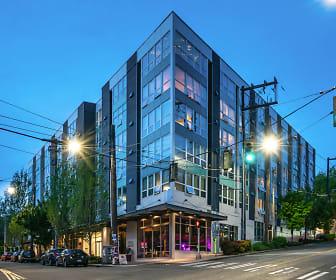 The Pearl, Madison Park, Seattle, WA