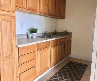 Kitchen, 46-283 Kahuhipa St Apt C1106