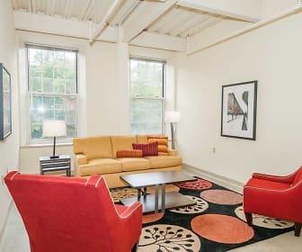 Living Room, Artspace Windham