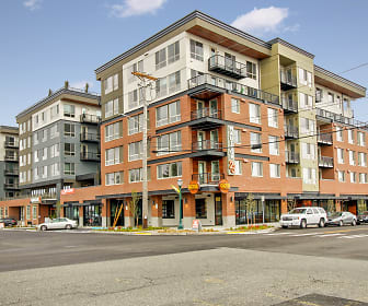 Building, Madison25