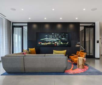 Living Room, The Harvey
