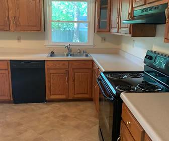 Kitchen, 12505 Farmbrook Dr.