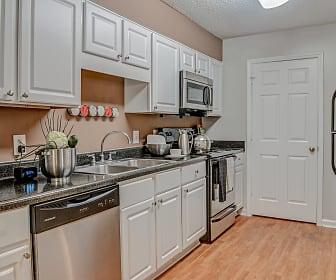 Kitchen, Azalea Park at Sandy Springs