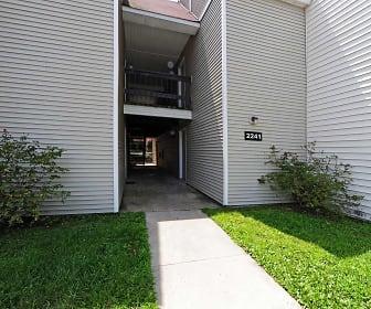 Fort Sedgwick Apartments, Petersburg, VA