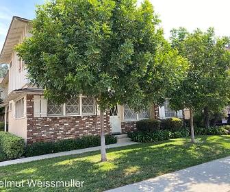 5846 Whitsett Ave., John B Monlux Elementary School, North Hollywood, CA