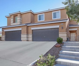 Suncrest Townhomes, North Las Vegas, NV