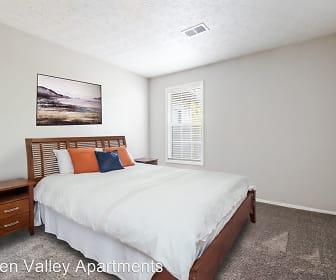 Hidden Valley Apartments, Mcnair High School, Atlanta, GA