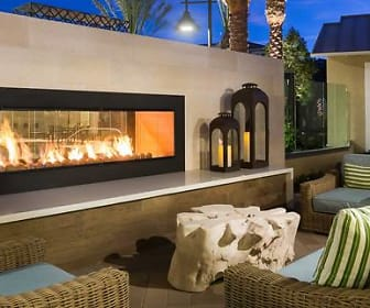 Living Room, Avalon Baker Ranch