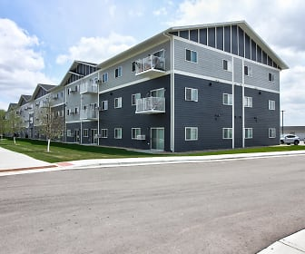 Wilmot Estates, Brookings, SD