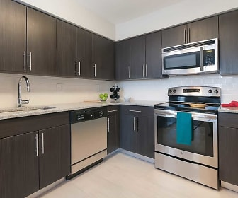 Custom Designed Kitchens, Whitney