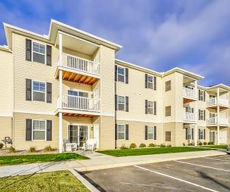 Pleasant Run Senior Apartments, Indianapolis, IN