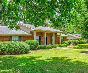 Woodknoll Duplexes, West Augusta, Augusta, GA