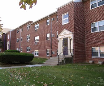 South Mountain Apartments, Lehigh Parkway Elementary School, Allentown, PA