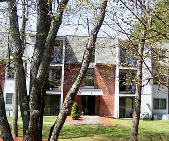 Partridge Green Apartments, Durham, NH