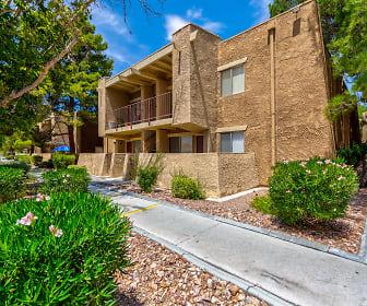 Casa De Alicia Apartments, Willow Beach, AZ