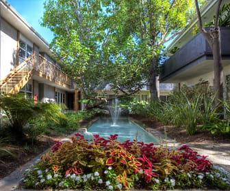 West Park Village, West Los Angeles, CA