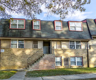 Northern Village Apartment and Townhomes, 21214, MD