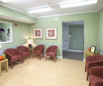 Leasing Office, MerryPlace Apartment Homes