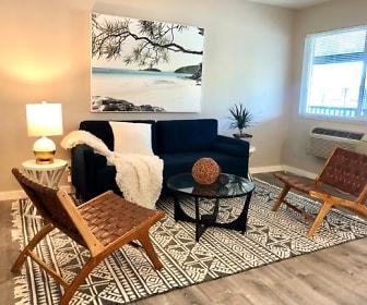 Brio Apartments, Santa Rosa, CA
