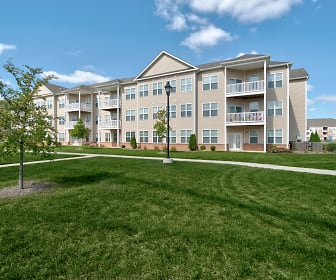 Leander Lakes Luxury Apartment Homes, Church Hill, MD