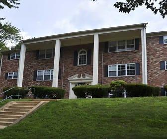 Heritage Court, Heritage Elementary School, Wilmington, DE