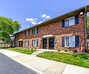 Westminster Apartments & Townhomes, Flat Rock, IN