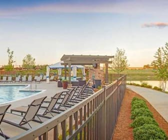 LangTree Lake Norman Apartments, Mooresville, NC