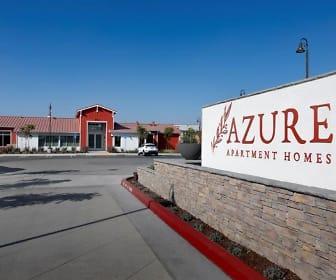 Azure Apartment Homes, Family Partnership Home Study Charter, Santa Maria, CA