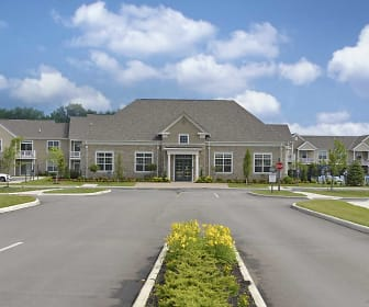 Leasing Office, Grove City Summit