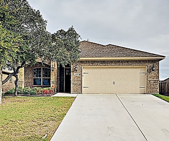 629 Zachary Dr, Weatherford, TX