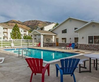 Brittany Green Apartments, Wellsville, UT