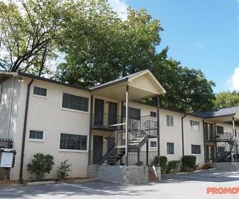 Building, 22-24 Peachtree