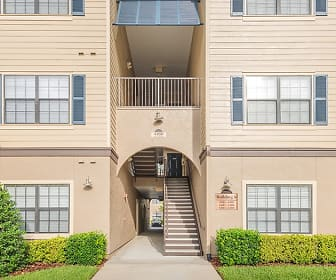 The Retreat At Magnolia Parke Apartments, Capri, Gainesville, FL