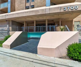 3700 SEPULVEDA, Antioch University Los Angeles, CA