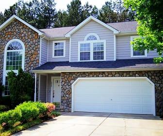 5022 Bridgewood Drive, Hope Valley, Durham, NC