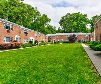 Redstone Gardens/Lakeview Gardens, Parsippany, NJ