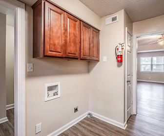 Concord Reserve Apartments, Faison, NC