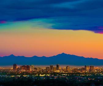 Encore 202, Raul H Castro Middle School, Phoenix, AZ