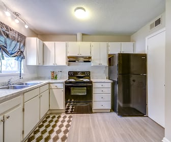 Wynsum Townhomes, Peace College, NC
