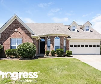 5693 Broadway Dr, Desoto Central High School, Southaven, MS