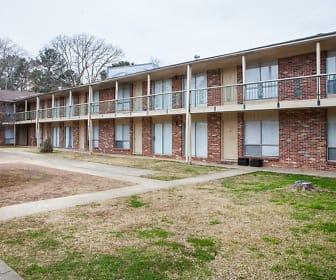 Building, Belvedere Cove Apartments