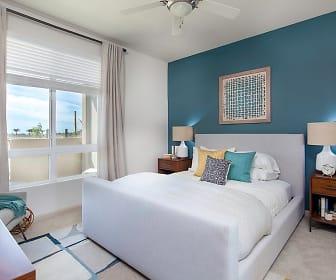 Bedroom, Pulse Millenia