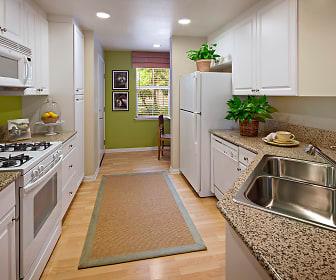 Kitchen, Quail Hill