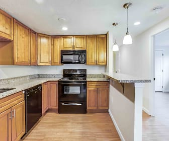 Dover Heights Apartments, Acton, MA