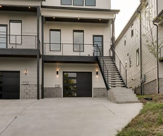 113B Elmhurst Avenue, Trinity Lane, Nashville, TN