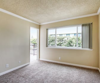 Hillsdale Square Apartments, San Mateo, CA