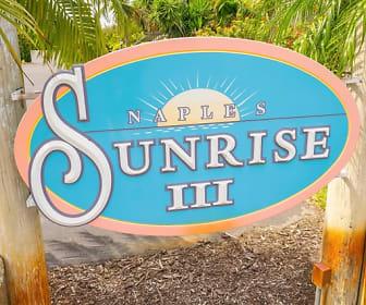 142 Palm Drive #3, East Naples, Naples, FL